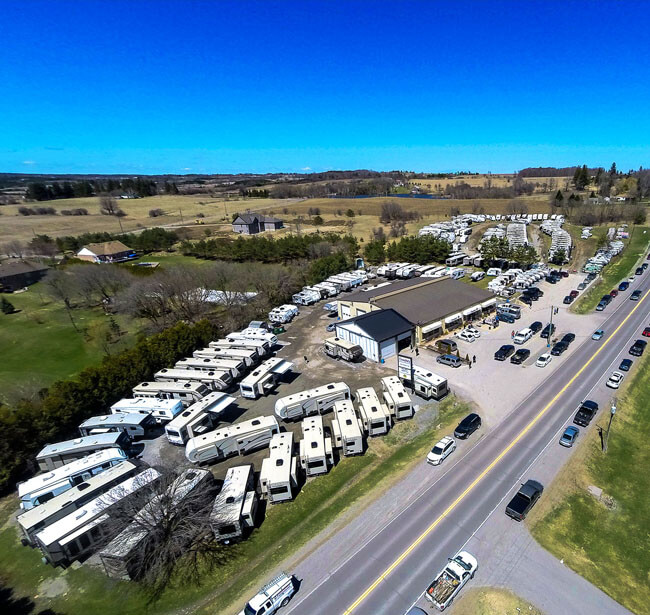 Image of Campkin's RV Centre