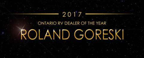 Post thumbnail for Ontario RV Dealer of the Year