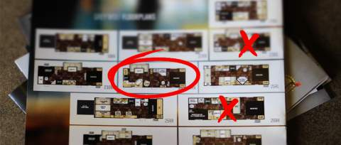 Post thumbnail for Floorplan Finder a Campkin's RV Website Breakthrough