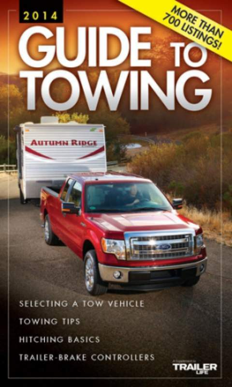 Post thumbnail for Towing Guides Made Easy!