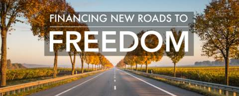 Post thumbnail for Finance New Roads to Freedom