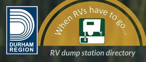 Post thumbnail for RV Dumping Station Closed