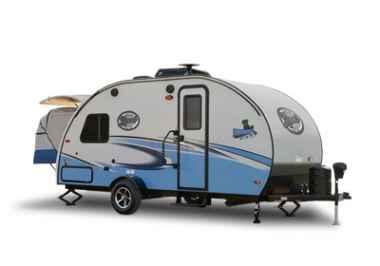 R Pod Travel Trailers Campkin S Rv Centre