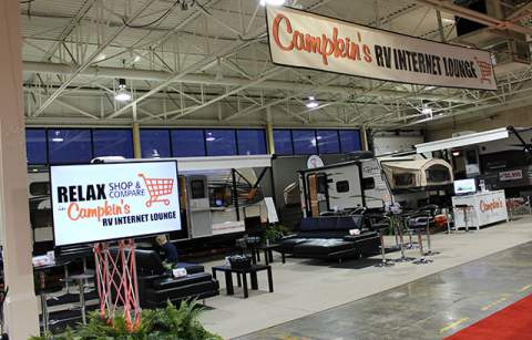 Post thumbnail for Another RV Show Innovation by Campkin's RV Centre